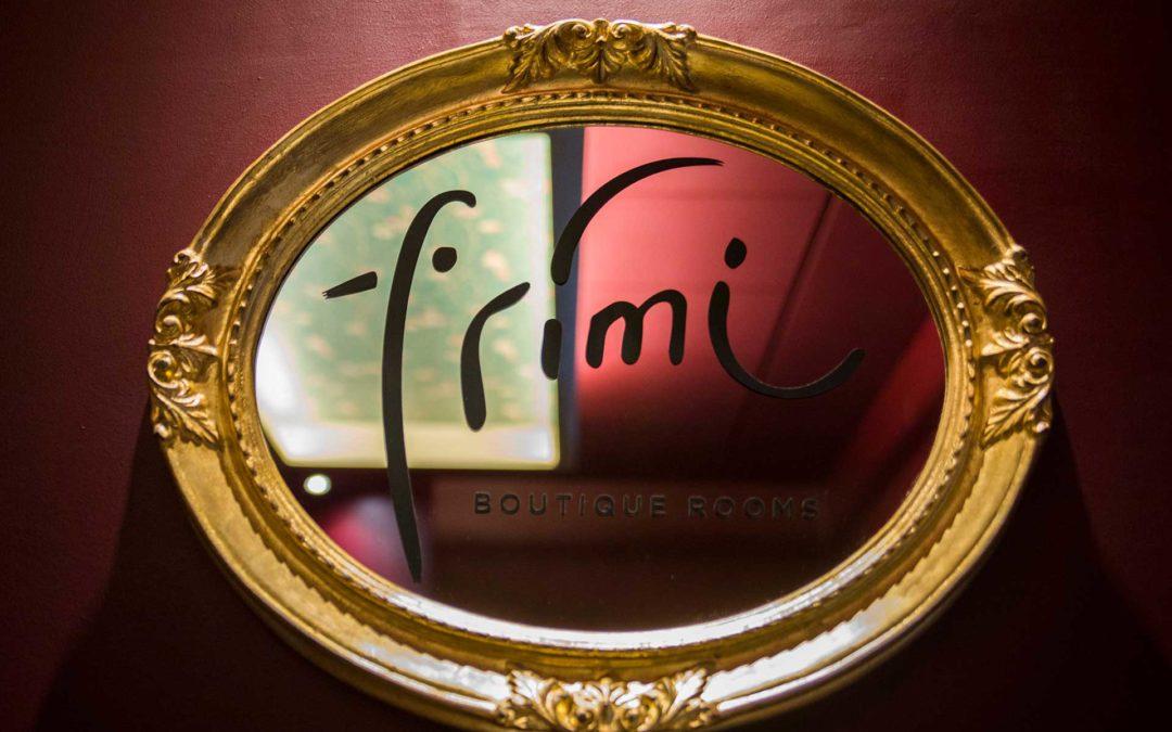 Frimi Boutique Rooms